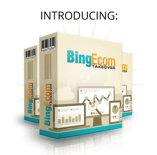 System GENERATES 1000's of Hungry E-commerce Customers For PENNIES On The Dollar…(Bing Ecom Takeover System)