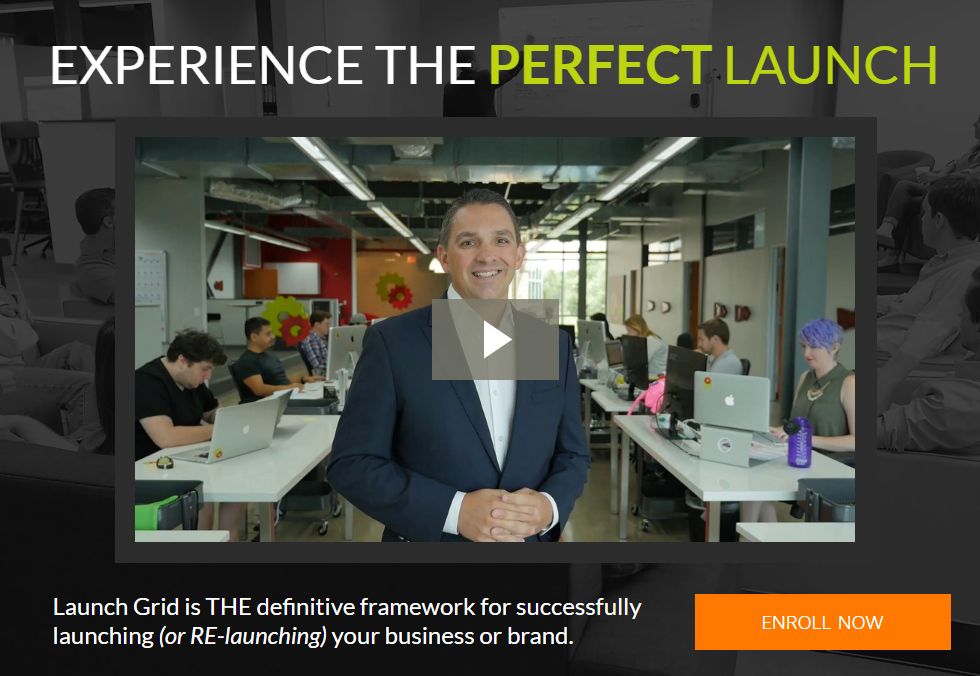 QQ截图20170823132855 - EXPERIENCE THE PERFECT LAUNCH - LET US HELP YOU BECOME THE SMARTEST MARKETER IN THE ROOM(The Launch Grid)