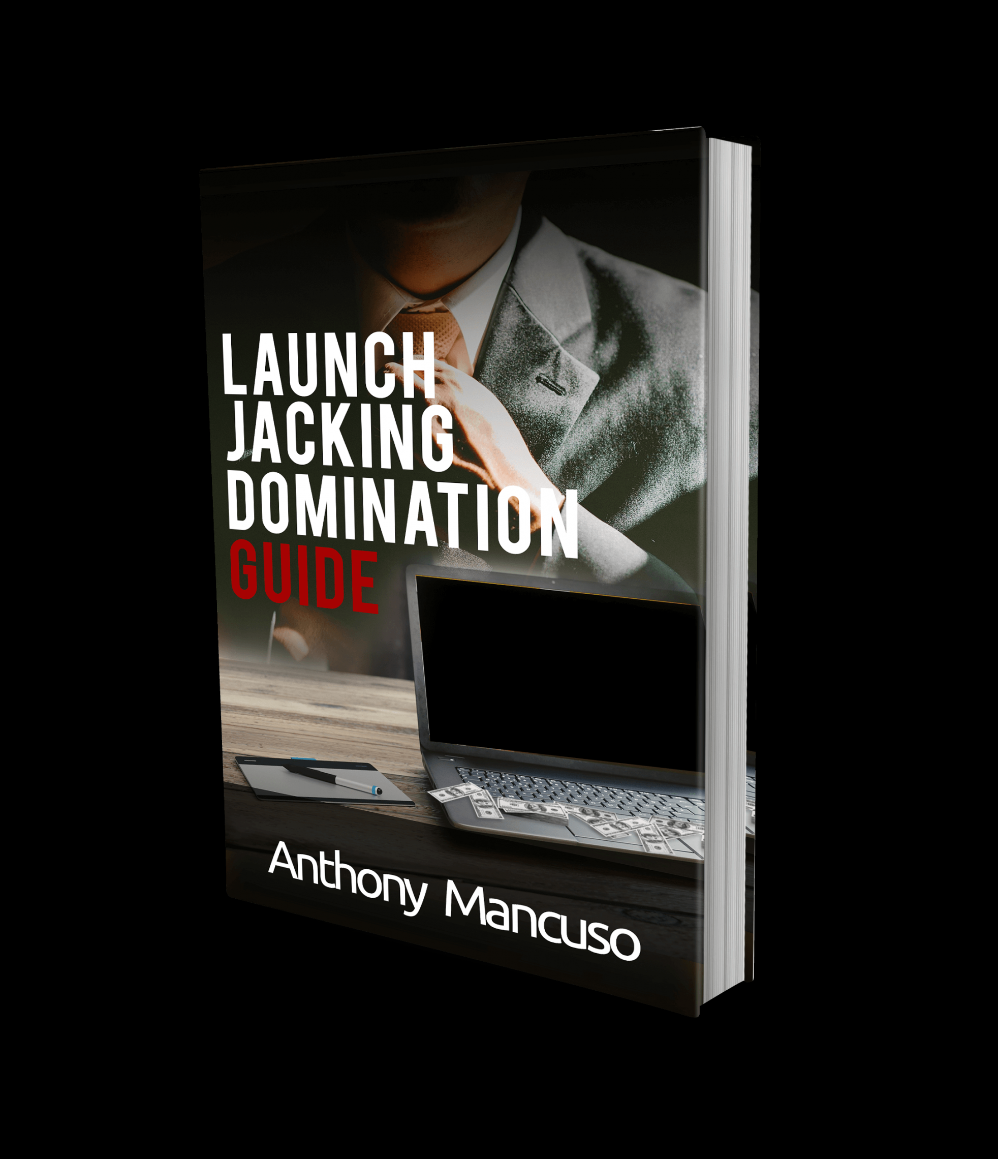 how to make an extra 2000 – 3000 a month using my tried and proven launch jacking methods (launch jacking domination) - How to make an extra $2,000 – $3,000 a month using my tried and proven launch jacking methods.(Launch Jacking Domination)